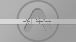 Relapse Wallpaper