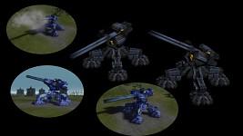 UEF Tech 2 Orbital Defense