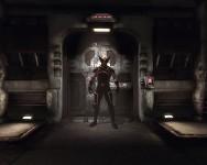 Wolverine's X-Men 3 Suit 2