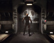 Wolverine's X-Men 3 Suit 1