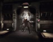 Wolverine's X-Men 3 Suit 3