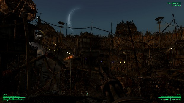 URWL for Fallout 3