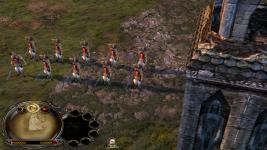 Haradrim Heavy OverLord