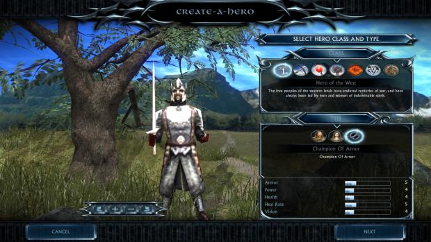 Champion of Arnor