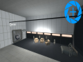 Test Chamber 00 Relaxation Vault