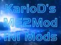KarioD's ME2Mod INI Mods