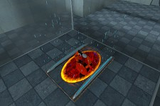 Portal: The Flash Version Mod Images