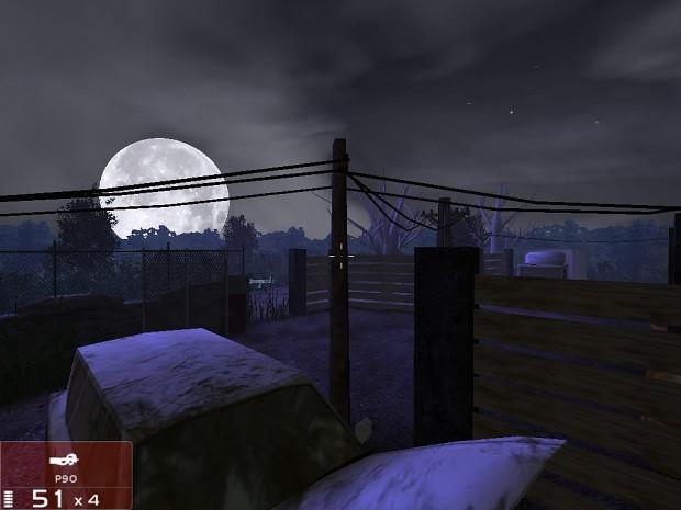 Nacht Der Untoten - Rvs version