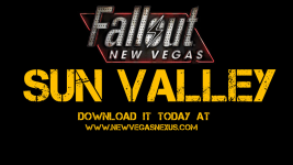Check out our fallout nexus page