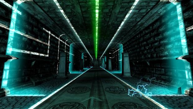 The Great Underground