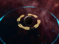 New Cerberus Colony Ring