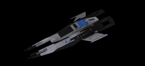 Alliance Fighter: Skinned