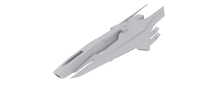 Cerberus Super Carrier (Pure Titan)