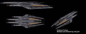 Cerberus Cruiser Redux