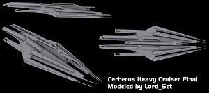 Cerberus Heavy Cruiser Final