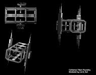 Cerberus Titan Foundry