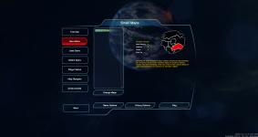 Create Game Screen