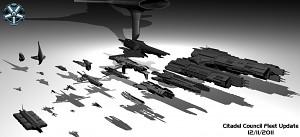 Fleet Update