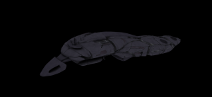 Geth Dreadnought: Continued
