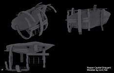 Reaper Capital Shipyard