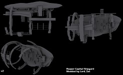 Reaper Capital Shipyard V2