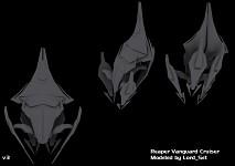 Reaper Cruiser v3