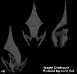 Reaper Destroyer