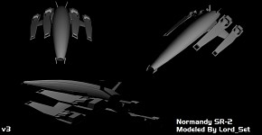 Normandy SR-2 V2