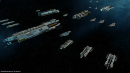 Cerberus Fleet Mesh Tests