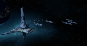 Council Fleet: Rebellion