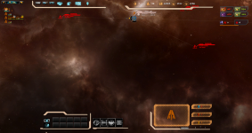 New Cerberus UI with Top Bar