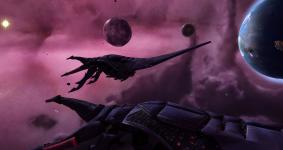 Reaper in game V2