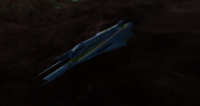 Cerberus Light Carrier