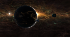 Infinite Space & DOTR