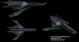 Volus Dreadnought Skin II