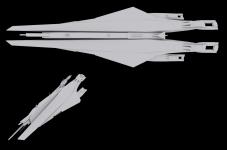 Cerberus Light Cruiser