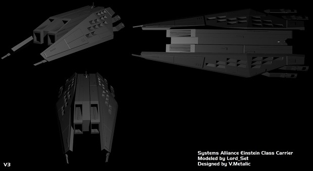 Alliance Carrier v3