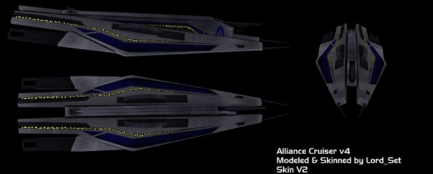Alliance Cruiser v4s2