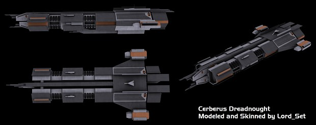 Cerberus Dreadnought v5