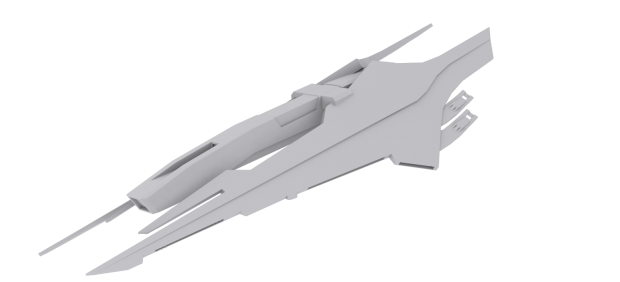 Cerberus Super Carrier Final