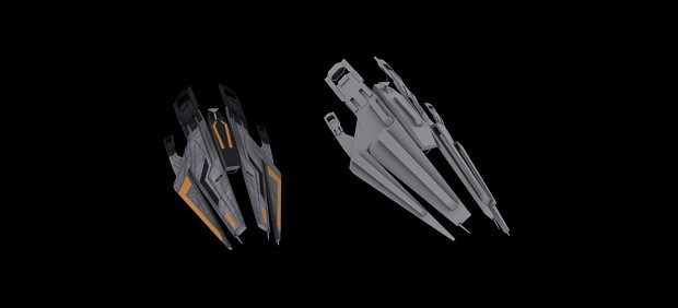Cerberus Cruiser-Heavy Cruiser comparison