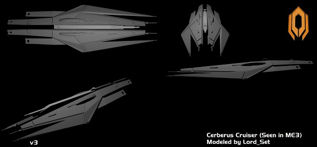 Cerberus Cruiser V2