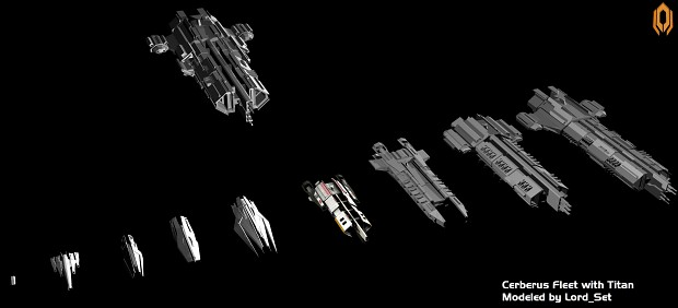 Cerberus Fleet Update 2