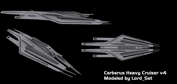 Cerberus Heavy Cruiser v4