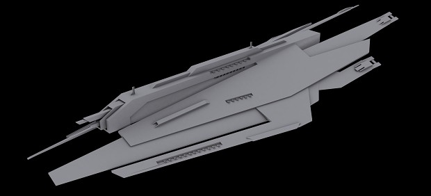 Cerberus Titan (Synthesis): WIP