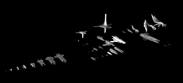 Fleet Update 3/24/2012