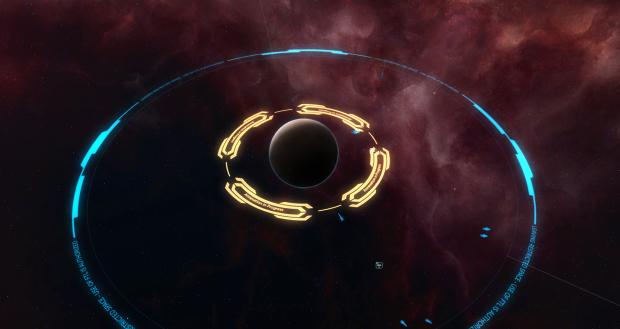 New Cerberus Colony Ring