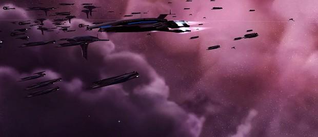 Sword Fleet