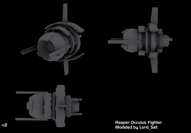 Reaper Occulus