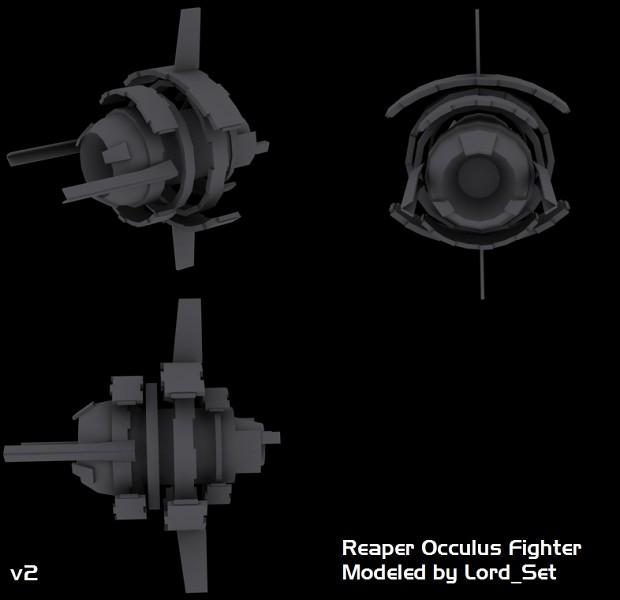 Reaper Occulus v2